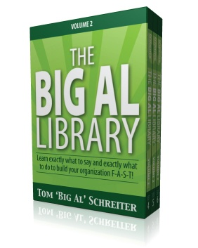 The Big Al Library: Volume 2