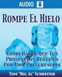 Audio: Rompe El Hielo