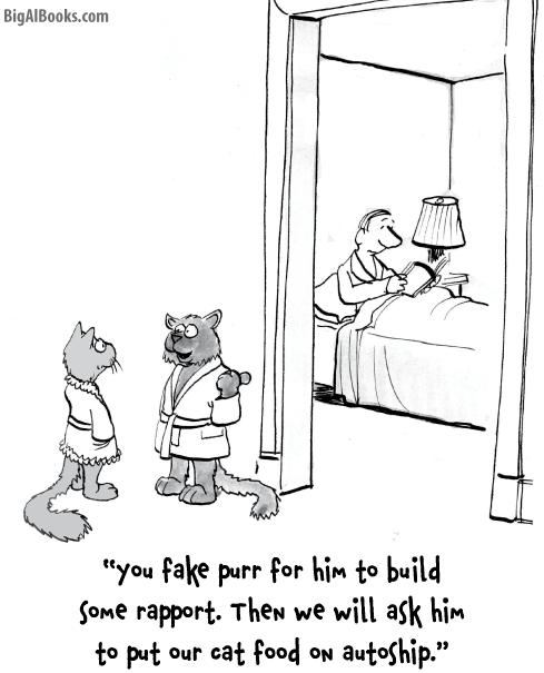 Network Marketing Humor