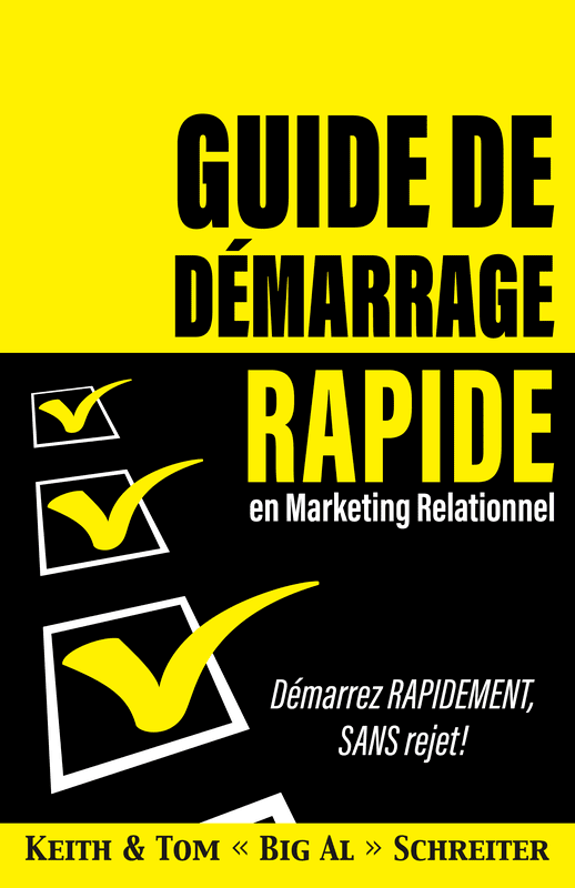 Guide de Démarrage Rapide en Marketing Relationnel