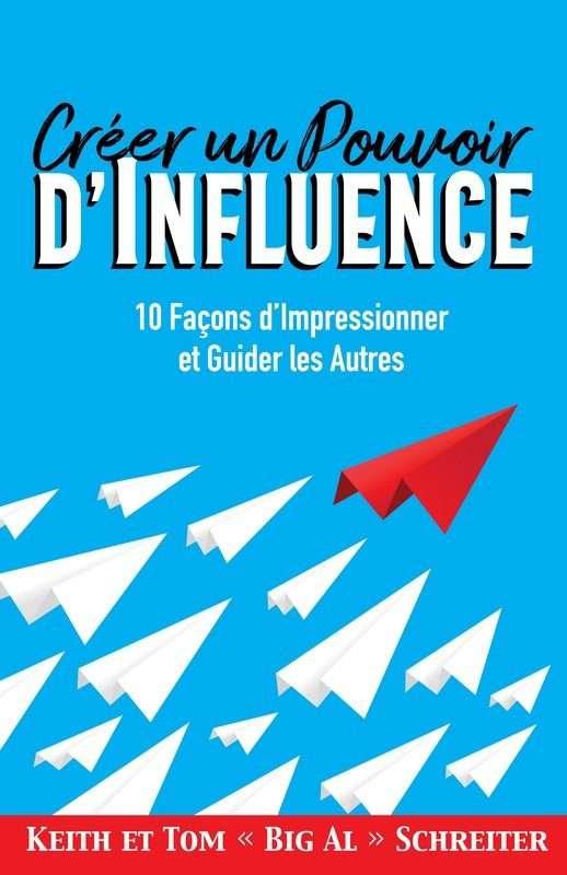 Créer un Pouvoir d'Influence
